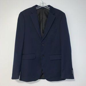 Massimo Navy Blue Blazer